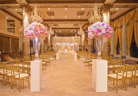 Wedding Color Palette Pink And Gold Wedding Ideas