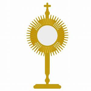 Clipart - Blessed Sacrament