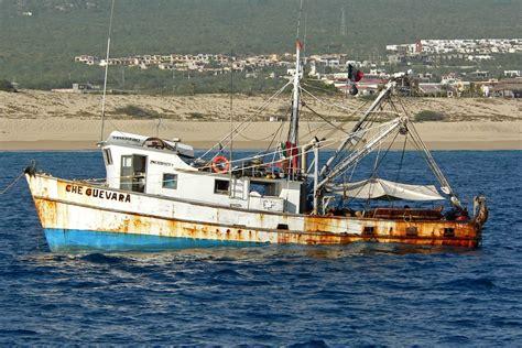 Fishing Boat Jobs Reddit by Fishery Livelihoods Dwindling Over Pair Trawling