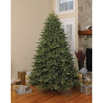 ge pre lit tree troubleshooting ge 7 5 ft artificial aspen fir pre lit led easy light technology dual color tree