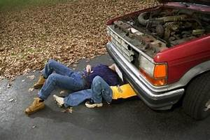 How To Replace A 1997 Ford F