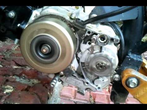 moteur 125 d 233 marrage moteur dirt bike 125 lifan apr 232 s des 233 es d abandon youtube