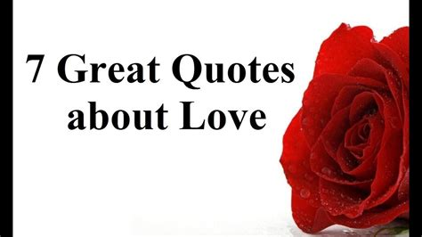 great quotes  love   love sayings