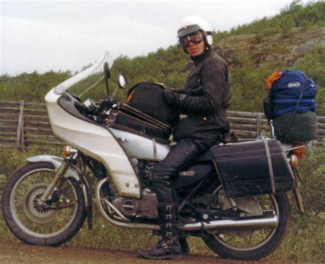 Suzuki Gs 400 by Suzuki Gs 400 1977 Mc Touring