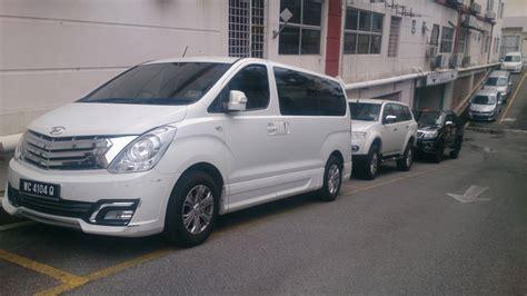 Hyundai Starex , Ok Ke ?