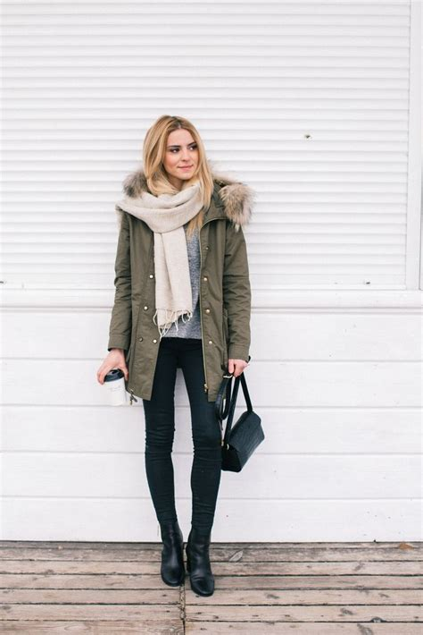 Best 25+ Parka style ideas on Pinterest | Parka outfit ...