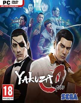 yakuza  repack cpy skidrowrld