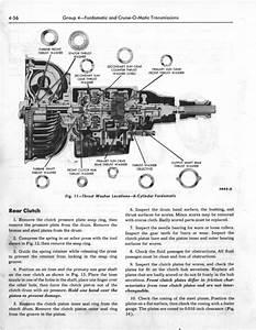 Toyota Manual Transmission Identification