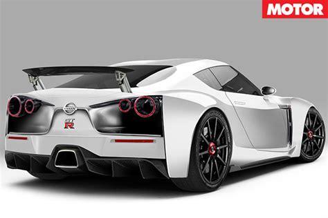 2020 Nissan Z35 by Nissan Gt R R36 разработают не раньше 2020 года Quot авторелиз Quot
