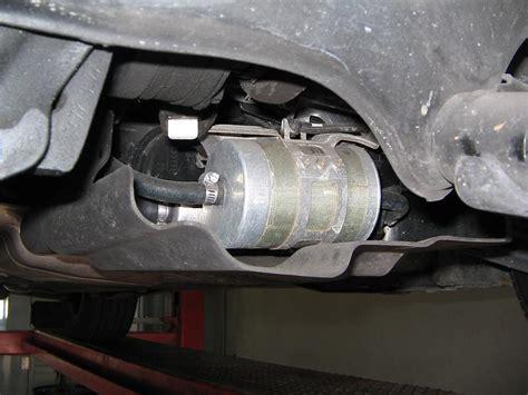 fuel filter cleaner mercedes benz forum