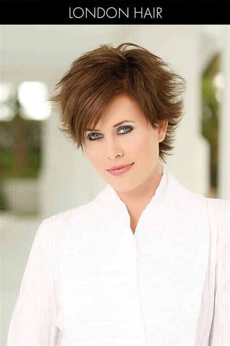 20 stunning short layered hairstyles you should try