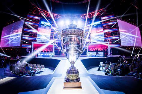 intel extreme masters season  world championship returns