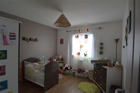 chambres bebe decoration chambre bebe pas cher