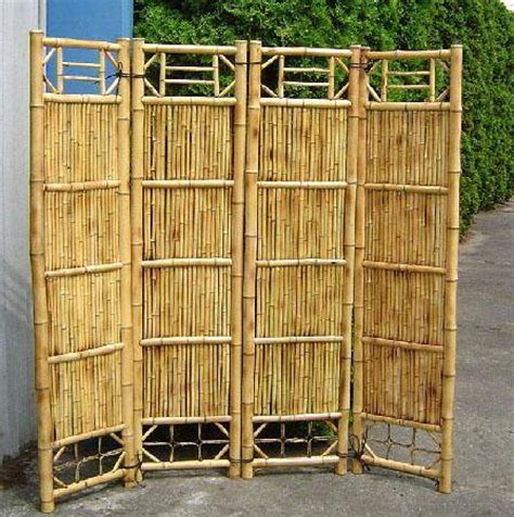 bamboo screen bamboo folding screenid product