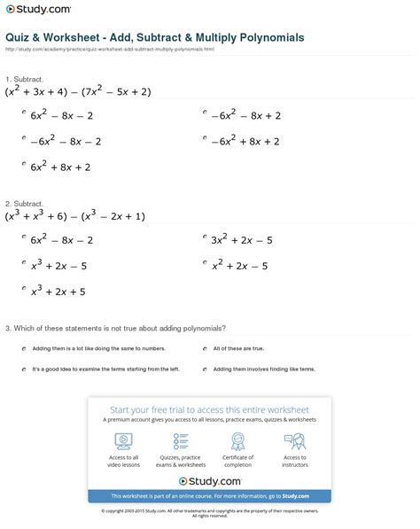 Add Subtract Multiply Divide Worksheet  Free Fact Family Worksheets Add Subtract Multiply