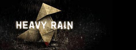 heavy rain guide gamepressurecom