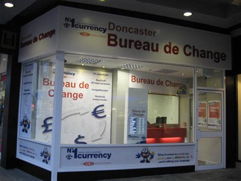 bureau de change open sunday currency exchange store doncaster number 1 currency