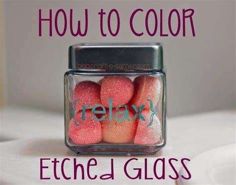 color etched glass cricut ideas pinterest