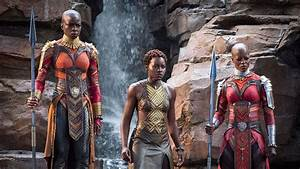 'Black Panther' Criticized for Lack of LGBT Representation