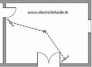 schemas electricite maison raccorder un va et vient With quelle couleur avec le bleu 7 schema electrique le raccordement de 3 interrupteurs va