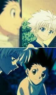 Gon and Killua   Personajes de anime, Arte de anime, Anime ...
