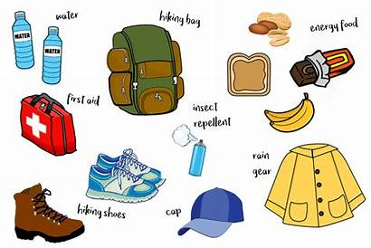 Hiking Clipart Essentials Hike Mt Maculot Experience