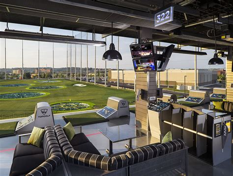 topgolf west chester  ultimate  golf games food
