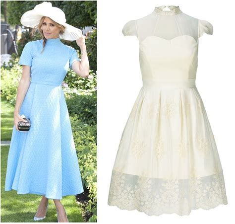 high neck dresses royal ascot the style so far lbd