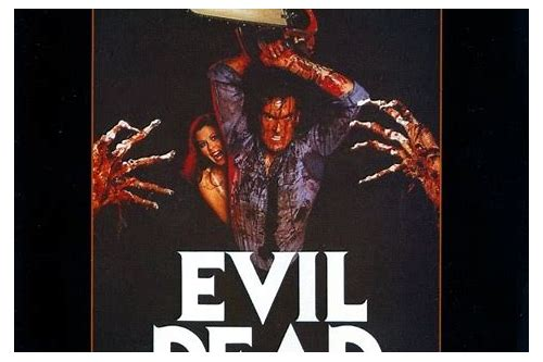 evil dead soundtrack mp3 download