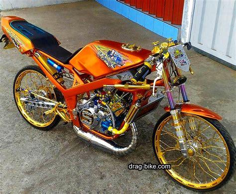 Foto Modifikasi R by Modifikasi R Racing Xron