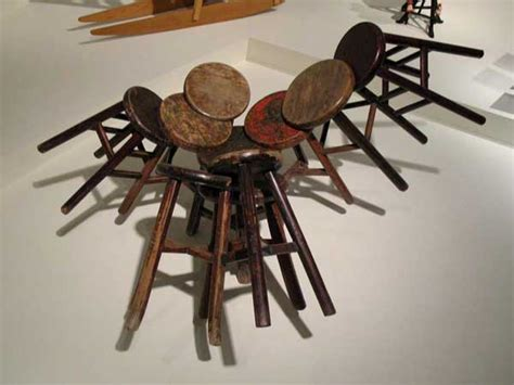 chinese stools  art popular woodworking magazine