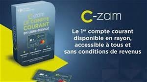 Credit Carrefour Avis : c zam carrefour banque un compte courant gratuit carte bancaire 5 ~ Medecine-chirurgie-esthetiques.com Avis de Voitures