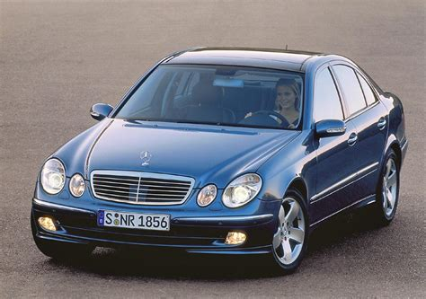 Search over 11,000 listings to find the best local deals. Picture of 2006 Mercedes-Benz E-Class E320 CDI Sedan
