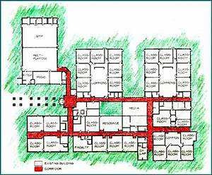elementary school building design plans | Yacolt Primary ...