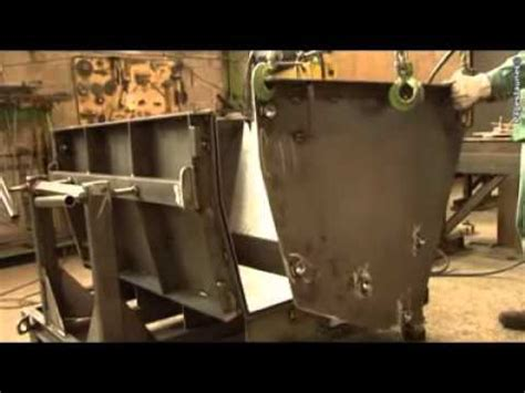 smg turtschi fabrication moules pour beton  belley youtube