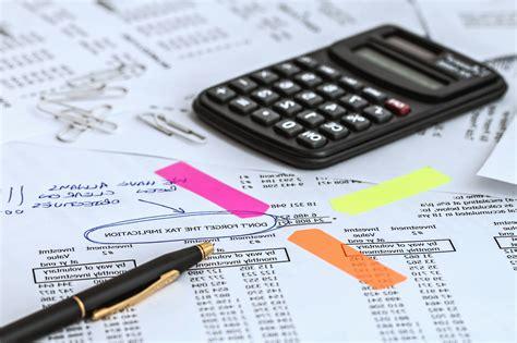 Free picture: calculator, pencil, paper, finance, note ...