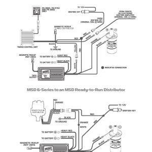 6a Msd Box Wiring Diagram by Msd Ignition 6al 6420 Wiring Diagram Free Wiring Diagram