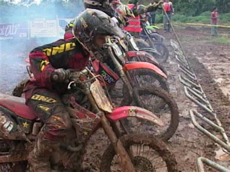 what channel is the motocross race belizean motocross chs beat foreigners in race