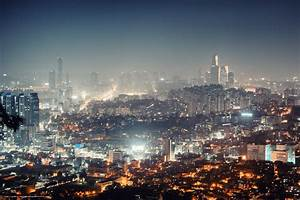 Download wallpaper night, home, Skyscrapers, Ceul free ...