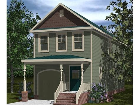 narrow lot home plans affordable narrow lot house plan victorian style