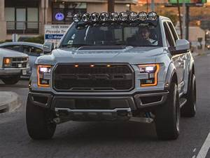 2007 F150 Lights 2015 2020 F150 Raptor Kc Hilites Gravity Pro6 57 Quot Combo