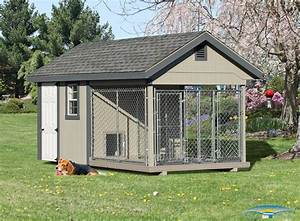 Dog kennels dog houses dog pens dog houses for sale for Ready dog kennel