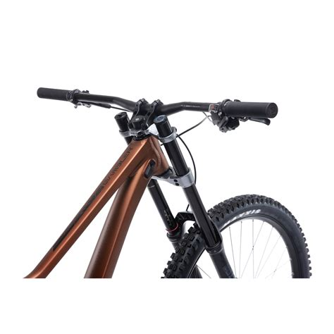 Scott Gambler 930 29er 2020 Downhill Mountain Bike - Brown ...