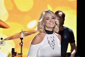 Carrie Underwood's House Damaged During Tennessee Tornadoes