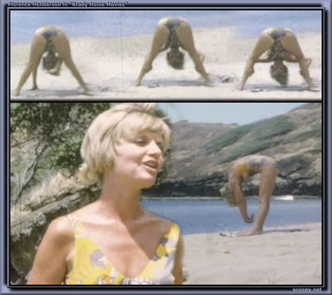 Naked Florence Henderson In Brady Home Movies