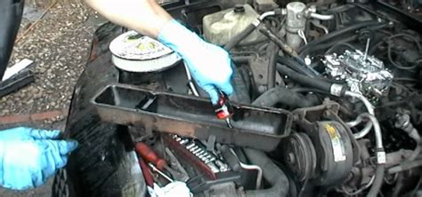 change  valve cover gasket   engine auto