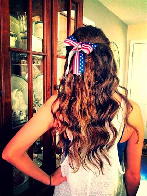 top  cute girly hairstyles  bows beautyfrizz