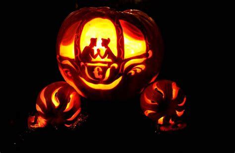 disney inspired pumpkins  halloween home design