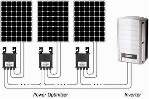 Cranky Puppy Farm  Solar  Optimizers And Panel Wiring