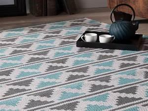 davausnet tapis chambre bleu gris avec des idees With tapis bleu et gris